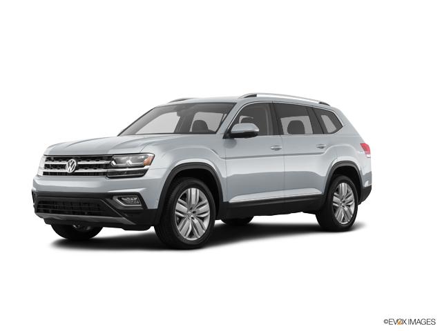 2018 Volkswagen Atlas 3.6L V6 SEL PREMIUM Sport Utility