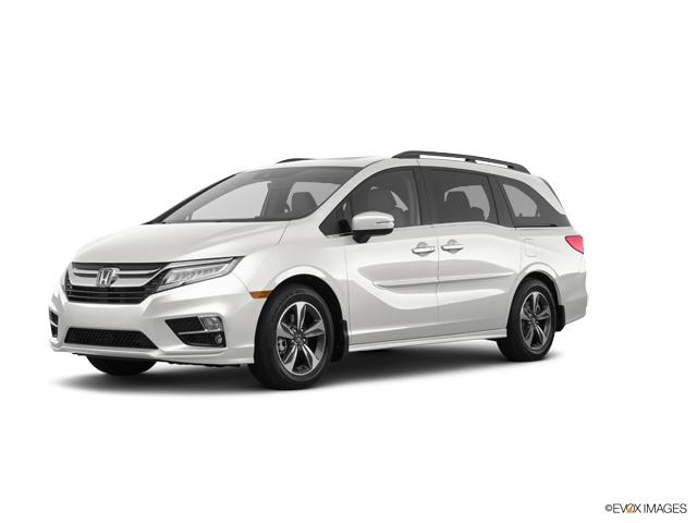 2018 Honda Odyssey TOURING AUTO Westford MA