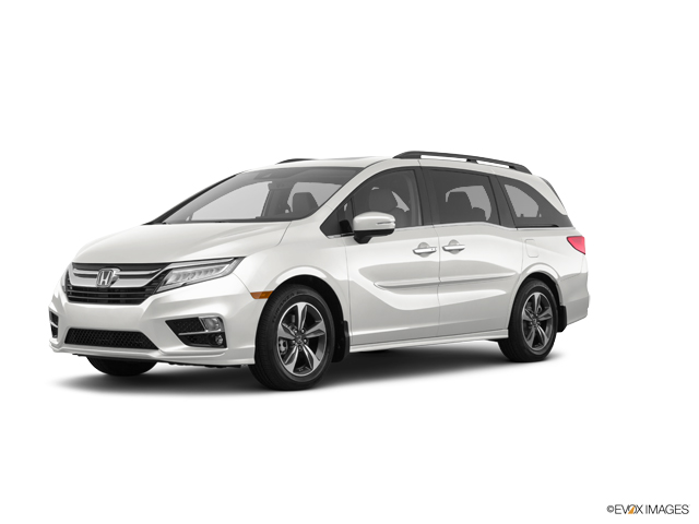2018 Honda Odyssey TOURING AUTO Norwood MA
