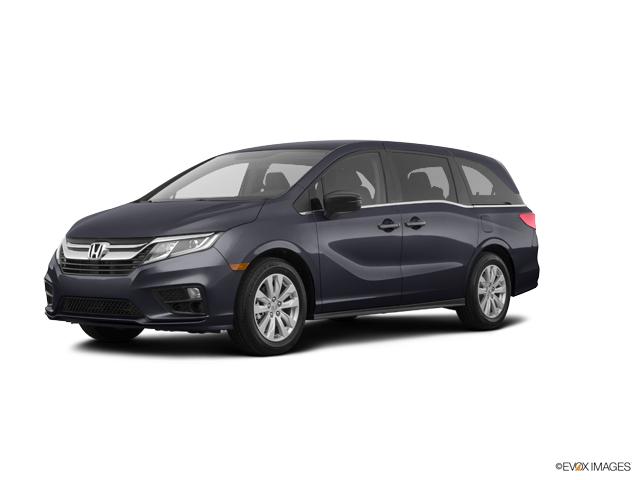 2018 Honda Odyssey LX AUTO Westford MA