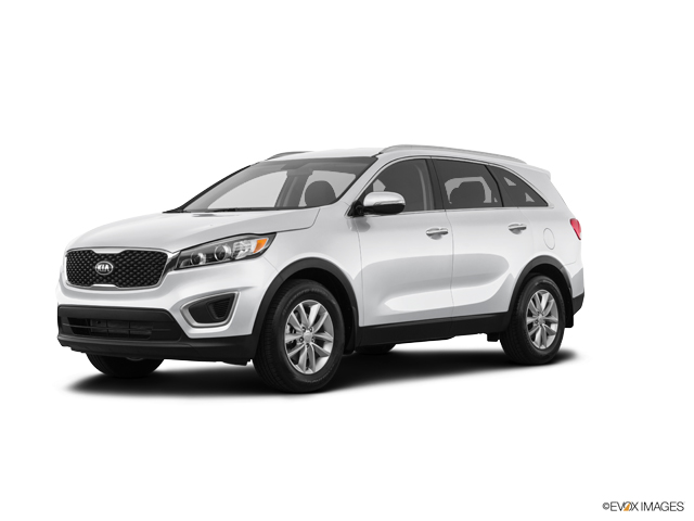 2018 Kia Sorento LX V6 SUV North Charleston SC