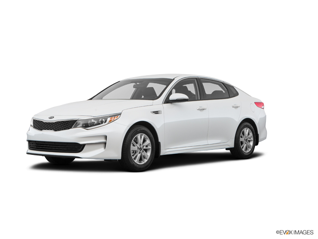 2018 Kia Optima LX 4dr Car Durham NC