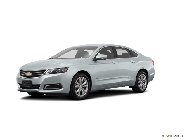 2018 Chevrolet Impala LT Sedan Wilmington NC