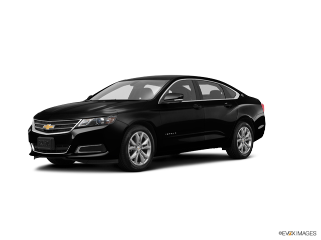 2018 Chevrolet Impala LT Hillsborough NC