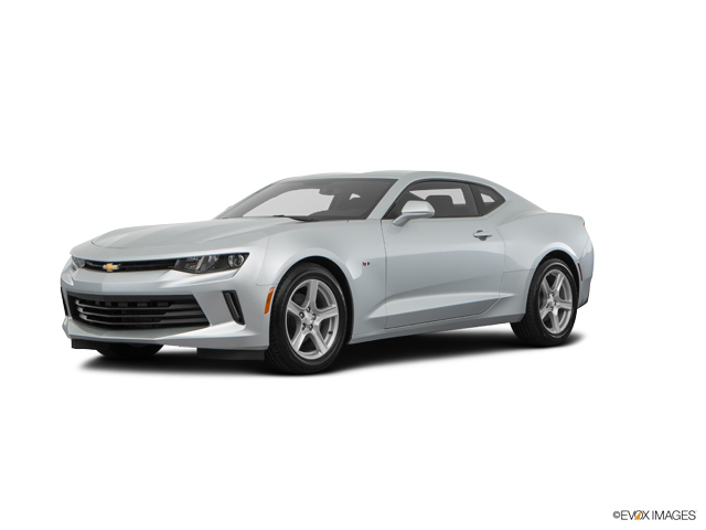 2018 Chevrolet Camaro LT Coupe North Charleston SC