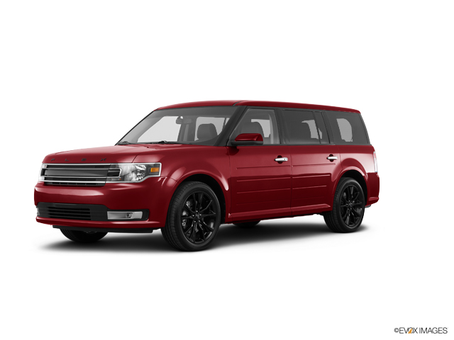 2018 Ford Flex SEL Wilmington NC