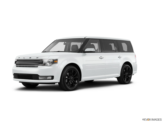 2018 Ford Flex SEL Raleigh NC