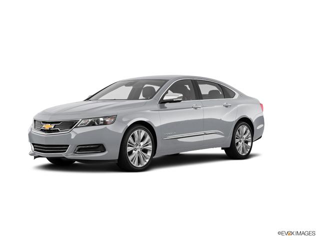 2018 Chevrolet Impala PREMIER Myrtle Beach SC