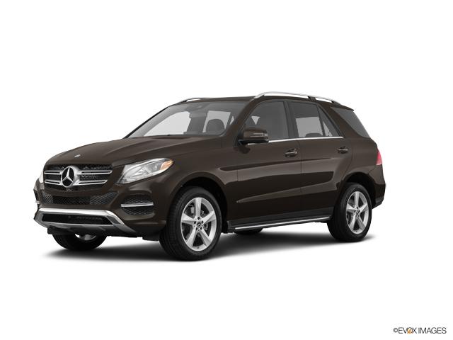 2018 Mercedes-Benz GLE GLE 350 Sport Utility Greensboro NC