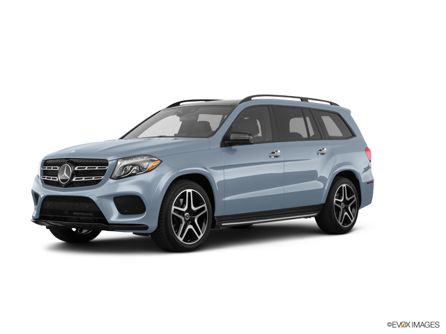 2018 Mercedes-Benz GLS GLS 550 Sport Utility Winston-Salem NC
