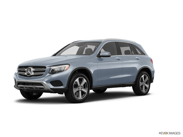 2018 Mercedes-Benz GLC GLC 300 Sport Utility Winston-Salem NC
