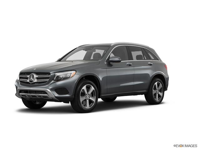 2018 Mercedes-Benz GLC GLC 300 Sport Utility