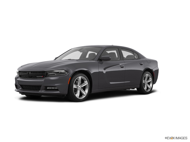 2018 Dodge Charger SXT PLUS Sedan Merriam KS