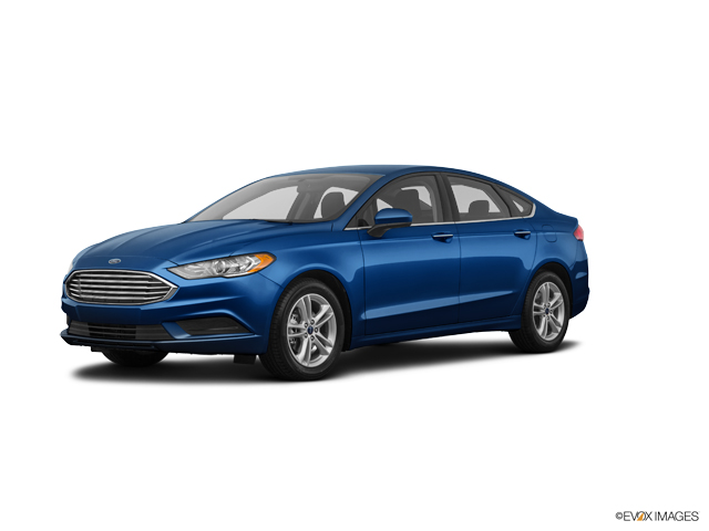 2018 Ford Fusion SE Alexandria VA