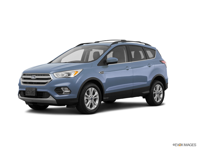2018 Ford Escape SEL Winston-Salem NC