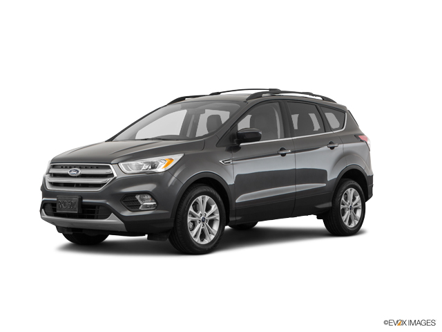 2018 Ford Escape SEL  VA