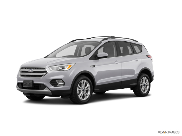 2018 Ford Escape SEL Manassas VA