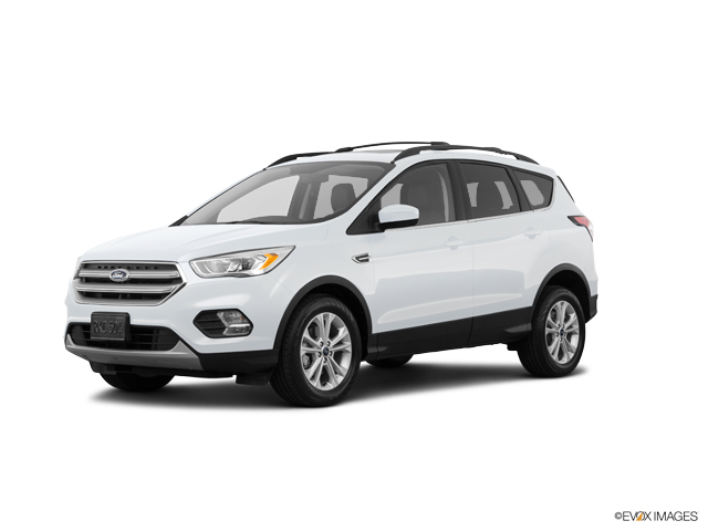 2018 Ford Escape SEL Wilmington NC