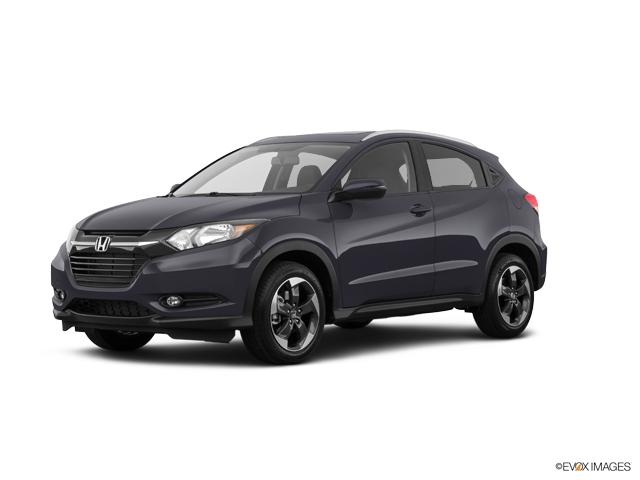 2018 Honda HR-V EX-L NAVI AWD CVT Westford MA