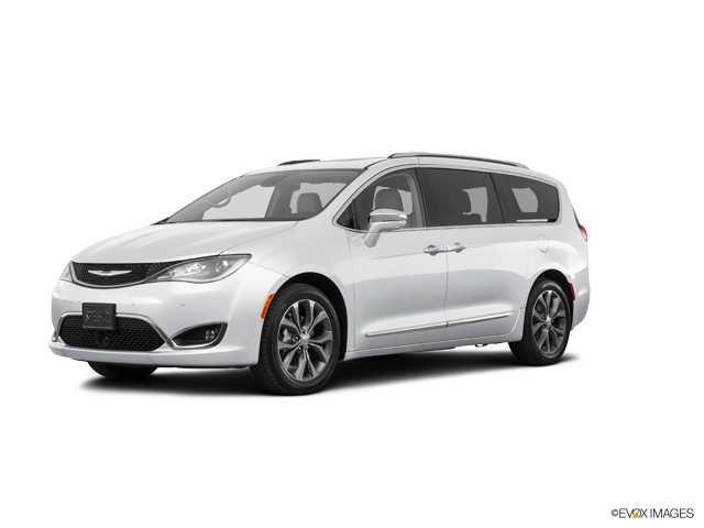 2018 Chrysler Pacifica LIMITED Minivan Apex NC