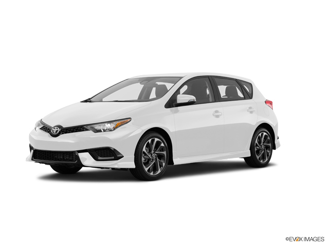 2018 Toyota Corolla iM CVT Hatchback Merriam KS