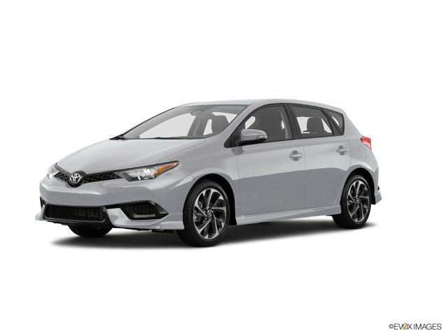 2018 Toyota Corolla iM CVT Hatchback Merriam KS