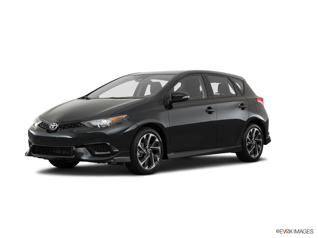 2018 Toyota Corolla iM BASE Valdosta GA
