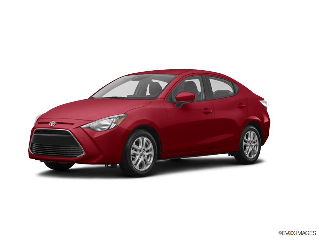 2018 Toyota Yaris iA BASE Newport News VA