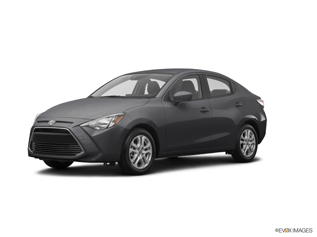 2018 Toyota Yaris iA AUTO 4dr Car Merriam KS