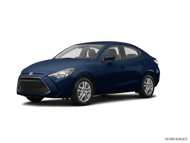 2018 Toyota Yaris iA  Sedan Merriam KS