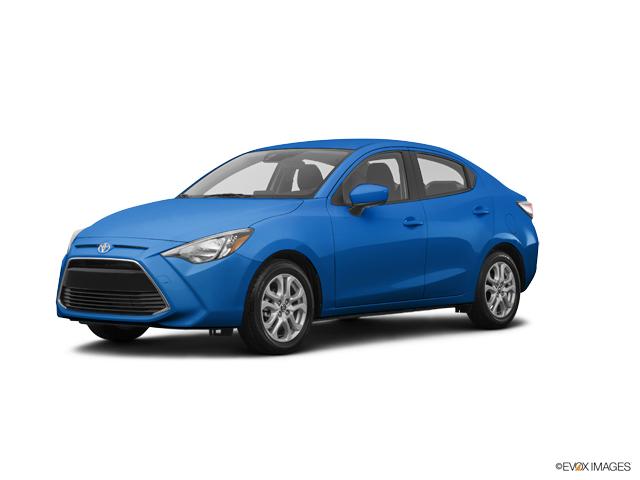 2018 Toyota Yaris iA BASE Valdosta GA