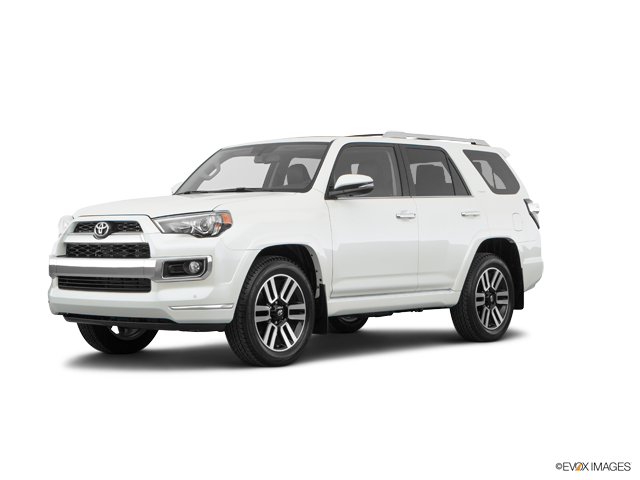 2018 Toyota 4Runner LIMITED Newport News VA