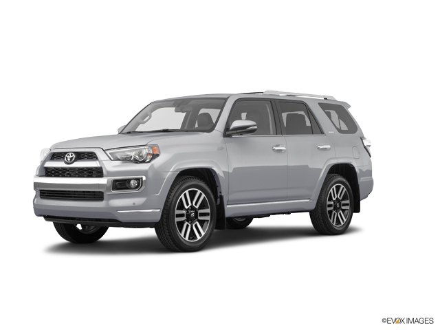 2018 Toyota 4Runner LIMITED AWD Limited 4dr SUV Asheboro NC
