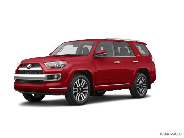 2018 Toyota 4Runner LIMITED LIMITED 4WD Sport Utility Merriam KS