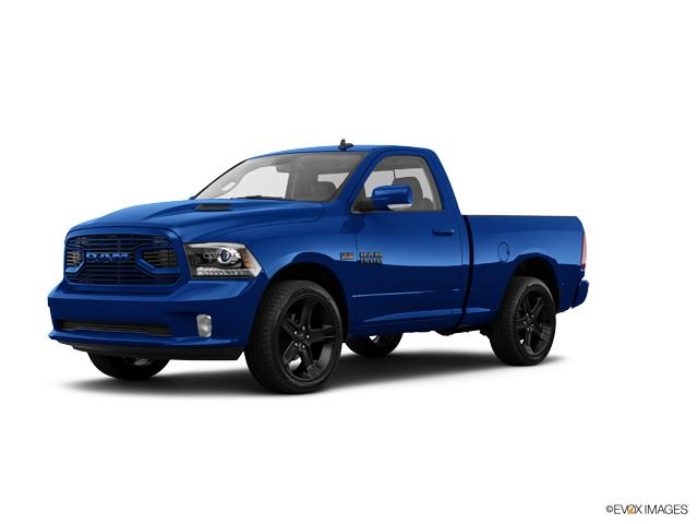 "2018 Ram 1500 SPORT 4X4 CREW CAB 5'7"" BOX Wake Forest NC"