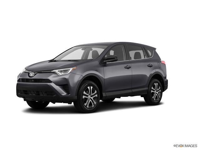 2018 Toyota RAV4 LE Newport News VA