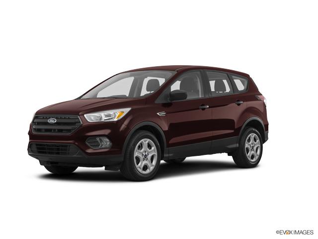 2018 Ford Escape S Leesburg VA