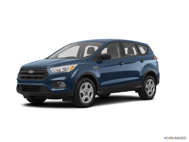 2018 Ford Escape S Leesburg VA