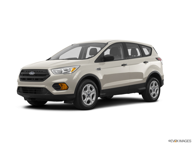 2018 Ford Escape S Durham NC