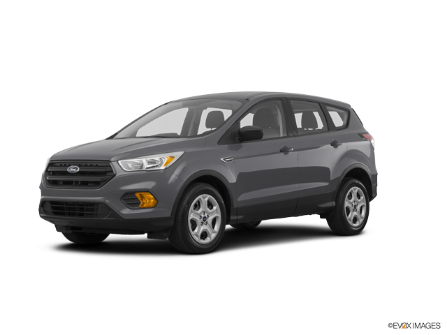 2018 Ford Escape S Sport Utility Rocky Mt NC