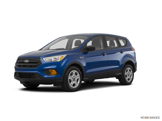 2018 Ford Escape S Raleigh NC