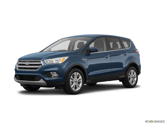 2018 Ford Escape SE Rocky Mt NC