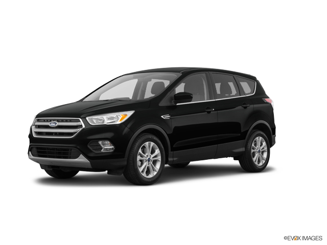 2018 Ford Escape SE AWD SE 4dr SUV Wilmington NC