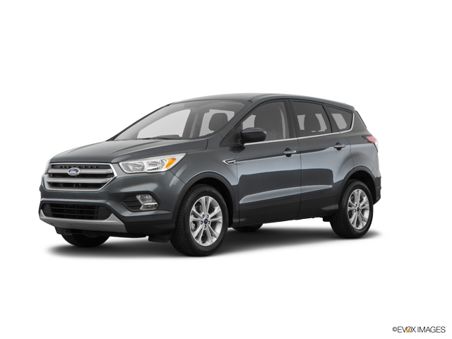 2018 Ford Escape SE Alexandria VA