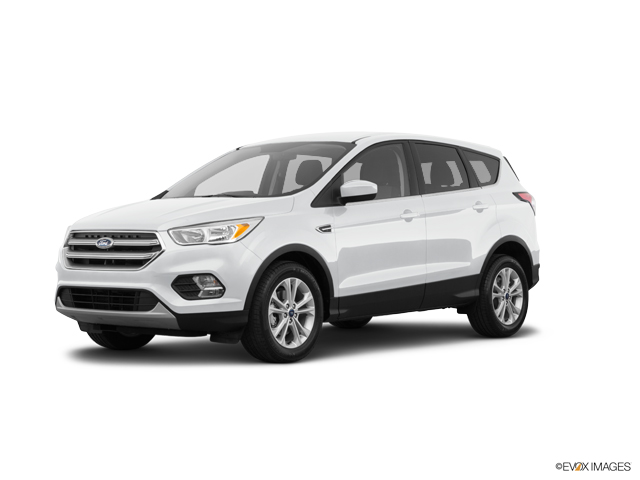 2018 Ford Escape SE Charlotte NC