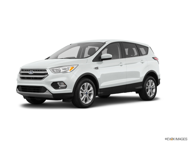 2018 Ford Escape SE Chapel Hill NC