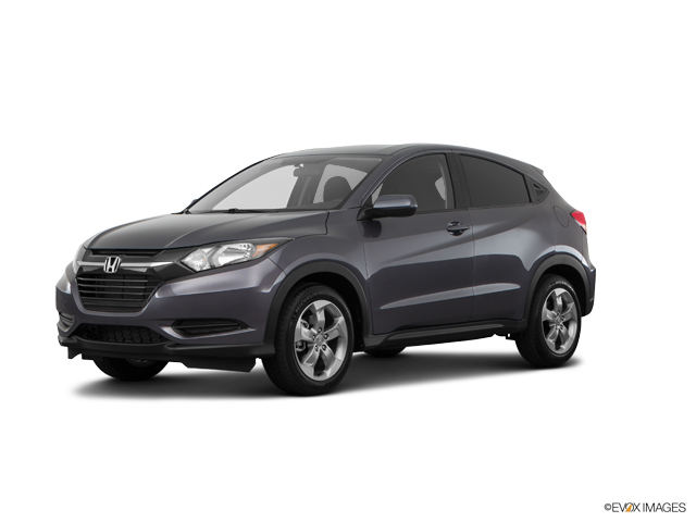 2018 Honda HR-V LX AWD CVT Norwood MA