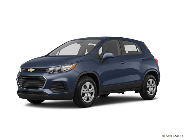 2018 Chevrolet Trax LS Raleigh NC