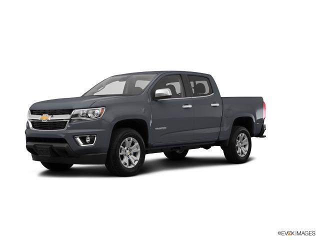 2018 Chevrolet Colorado LT Raleigh NC