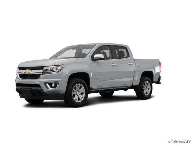 2018 Chevrolet Colorado 4WD LT Pickup Merriam KS